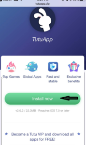 TutuApp APK [Android-iOS] V3 0 1 Download Free – Tutuapp Apk